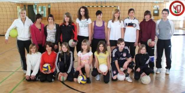 Volleyball DJK Altreichenau