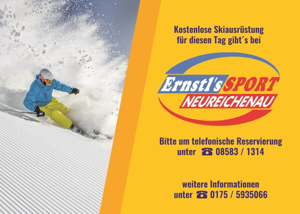 Skiopening RS